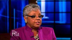 Dr. Freda Lewis-Hall Explains the Symptoms of Depression -- Dr. Phil