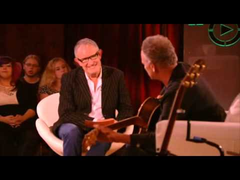 Lindsey Buckingham discusses working on Stevie's songs