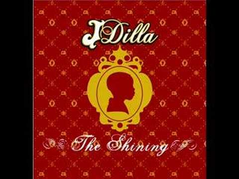 J Dilla feat. Dwele - Dime Piece (Remix)
