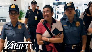 'A Thousand Cuts' Journalist Maria Ressa on Freedom of the Press