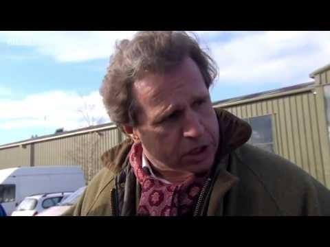 Bargain Hunt S41E21 Newark 10 (English Subtitles)