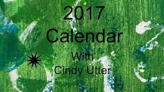 Calendar Rolodex #3