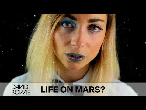 David Bowie - Life On Mars? [Cinematic Cover by Lies of Love]