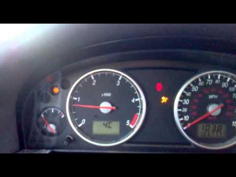 топливная система ford mondeo 2002