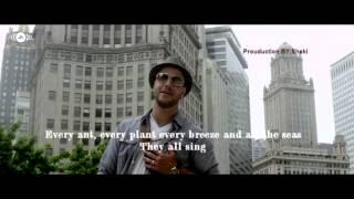 Maher Zain ft. Mesut Kurtis Subhana Allah Lyrics Video