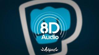 Pewdiepie - Congratulations | 8D Audio