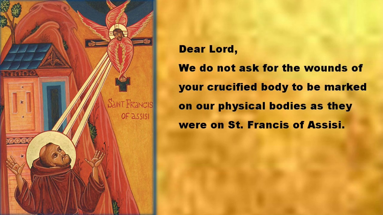 an overview of the biography of saint francis of assisi Sources for the biography of st francis of assisi the legends or lives of the saint being supplemented by sources for the biography of st francis of.