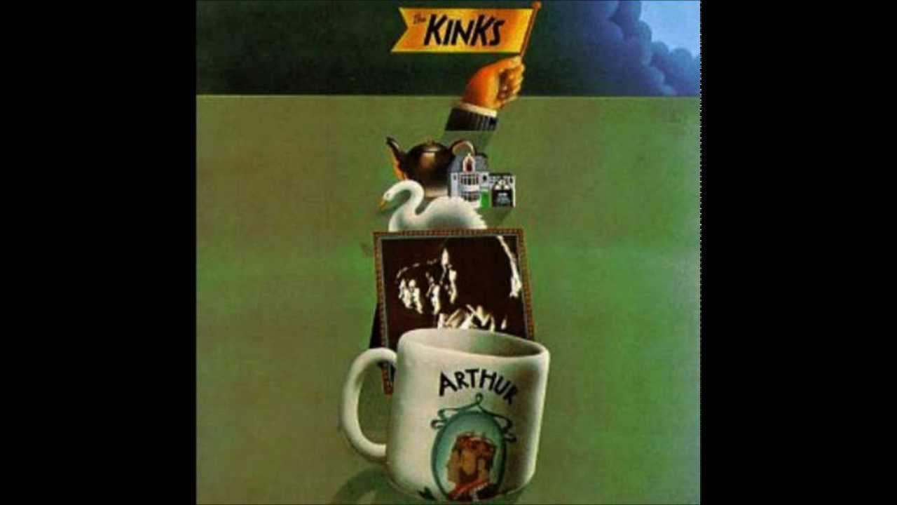 The Kinks Victoria Mono Youtube