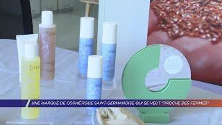 Yvelines | Une marque de cosmétique Saint-Germanoise qui se veut «proche des femmes»