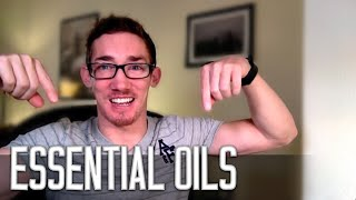 Essential Oils for Cystic Fibrosis