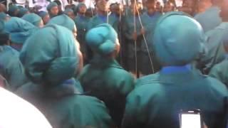 Video IZWI(The word from God) mbongen Maseko download MP3, 3GP, MP4, WEBM, AVI, FLV Juli 2018