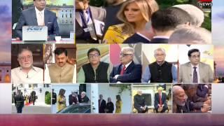 H1B Visa, not a part of discussion between Modi-Trump