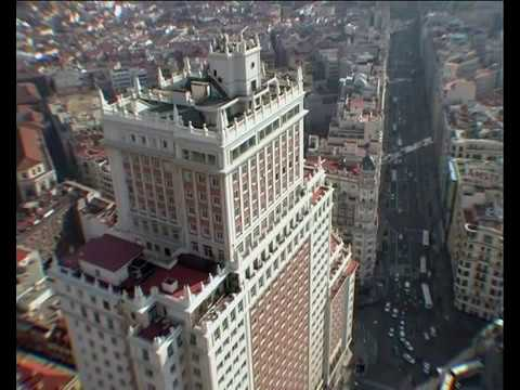Edificio espa a tr iler youtube for Edificio puerta real madrid