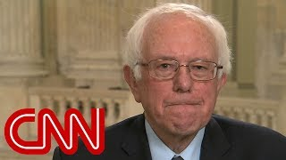 Bernie Sanders on Trump floating citizenship for Dreamers