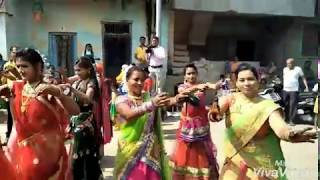 Download lagu Ekli Ekli Nach Yograj Marriage Jalgaon...