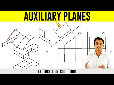 Auxiliary Planes_Concept_Lecture1