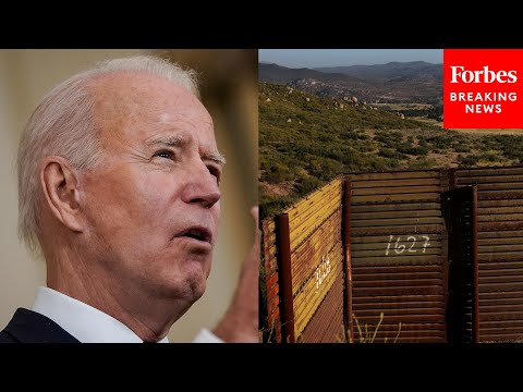 """GOP Rep. Claims Border Is """"Wide Open"""" And That Cartels Are Making Millions Smuggling"""