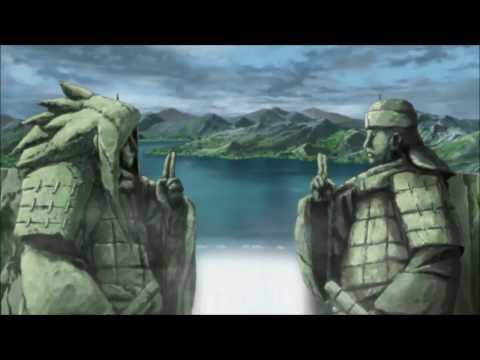 Naruto AMV-Living A Lie