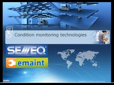 Condition-Based Maintenance - Predictive Techniques | eMaint Video