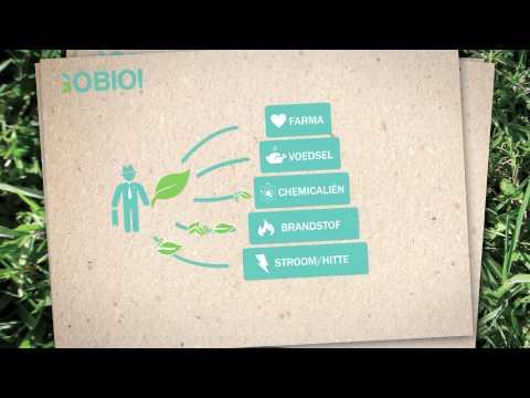 GoBio! - Uitleg Biobased Economie