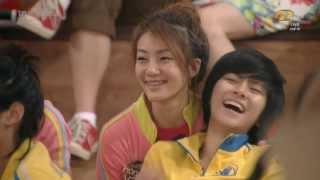[OPV] Nan&Hongyok AF10 : Intro of their Dream Chasing