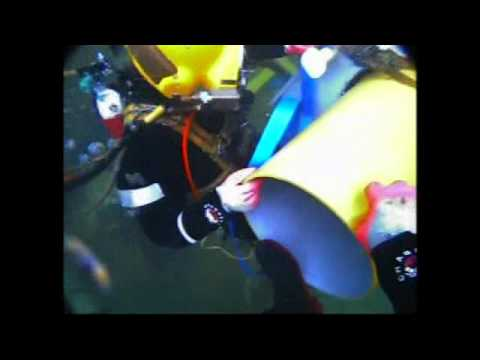 Diver's Subsea Rigging & Lifting Course