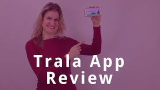 Trala App Review: Violin Lessons on your Phone