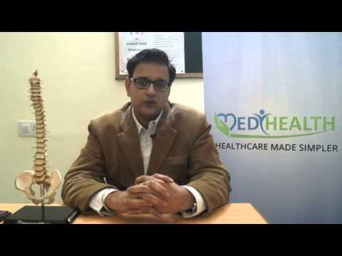 Dr. Gaurav Singla - Talk about Necessity of Vitamins (D & B12) for Healthy Bones