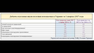 Как промышленность Украины пережила Блокаду ОРДЛО
