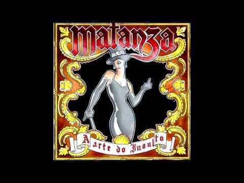 Matanza - Whisky Para Um Condenado mp3