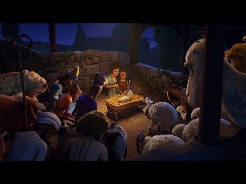 La Nativité au cinéma : L'étoile de Noël