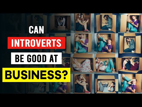 9 Best Business Ideas for Introverts Who Want to Be Self-Employed