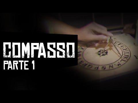 COMPASSO - Pt. 01/02 - Lenda Urbana