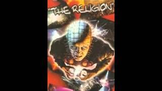 Hellraiser 3 september 1994 DJ Gizmo