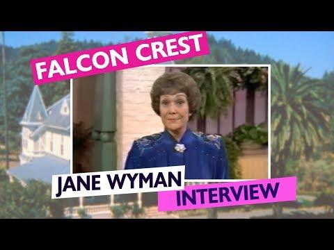 "Jane Wyman Interview ""The Hour Magazine"" / Gary Collins 1987"