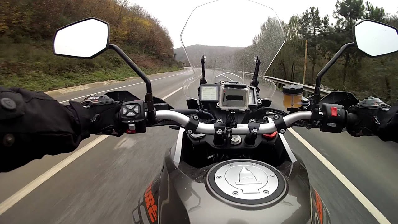Download KTM 1190 ADVERTURE 2015