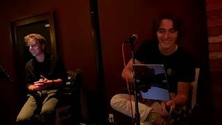 Folsom Prison Blues [Johnny Cash cover]