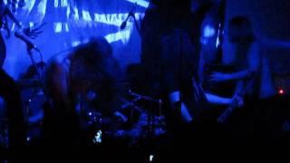 Finntroll - Blodmarsch & Solsagan - Chile - 05/05/2011