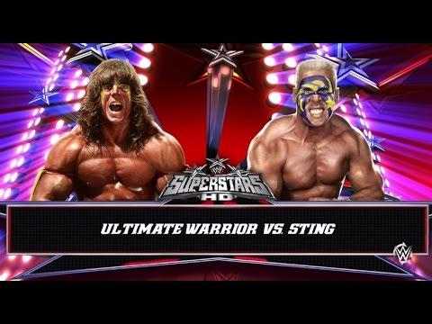 WWE 2K15 Part 27 Universe Mode XBOX ONE - YouTube