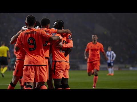 Jürgen Klopp full of praise as Liverpool put five past Porto