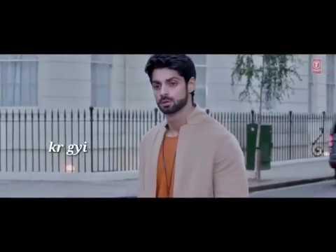 Kr gyi kyu bewafai 😍😍 Whatsapp status video _ Evergreen songs _ Hindi with lyrics