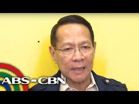 TV Patrol: Ilang ospital, naglagay na ng 'measles lane'
