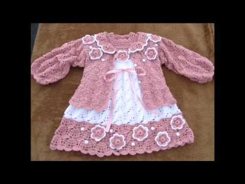 Easy Hand Knitted Colorful Baby Sweater Cardigan Jackets Made