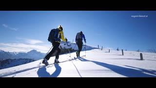 Skitour in Wagrain-Kleinarl