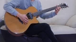 林俊傑 - 那些你很冒險的夢 (acoustic guitar solo) thumbnail