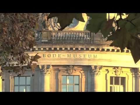 Bode-Museum   Staatlichen Museen zu Berlin (DE/EN)