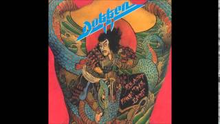 Video Dokken - Into The Fire - (Live) - HQ Audio download MP3, 3GP, MP4, WEBM, AVI, FLV Maret 2017