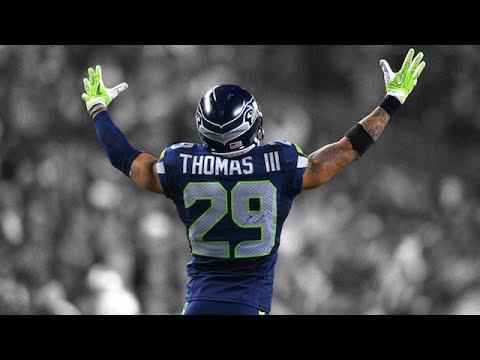 "Earl Thomas || ""Heart/Height"" || Seattle Seahawks Highlights"