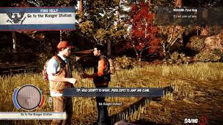 State of decay gameplay pc ultra spec(max settings) part 1