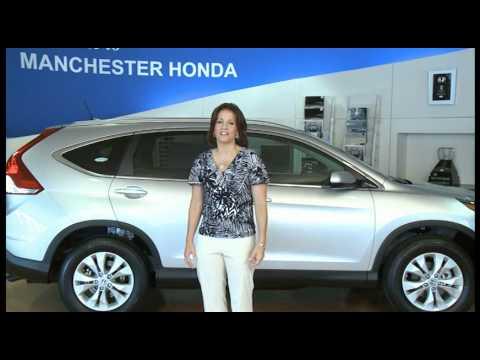 Manchester Honda   Lifetime New Car Warranty.wmv
